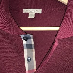 BurBerry Long sleeves